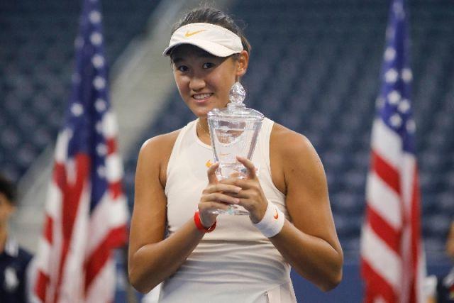 李娜网球比赛直播_王曦雨:当我和世界不一样,那就让我不一样_新体育网